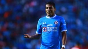 Joao Rojas Cruz Azul Liga MX México Clausura 2017