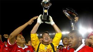 Copa Sudamericana Cienciano 2003