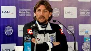 Gabriel Heinze Godoy Cruz