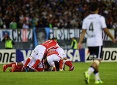 Colo Colo -Santa Fe (Copa Libertadores)