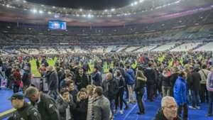 France Germany Stade de France 13112015