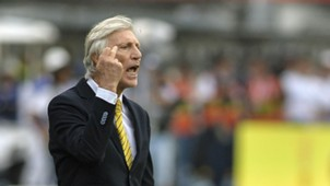Jose Pekerman DT Colombia