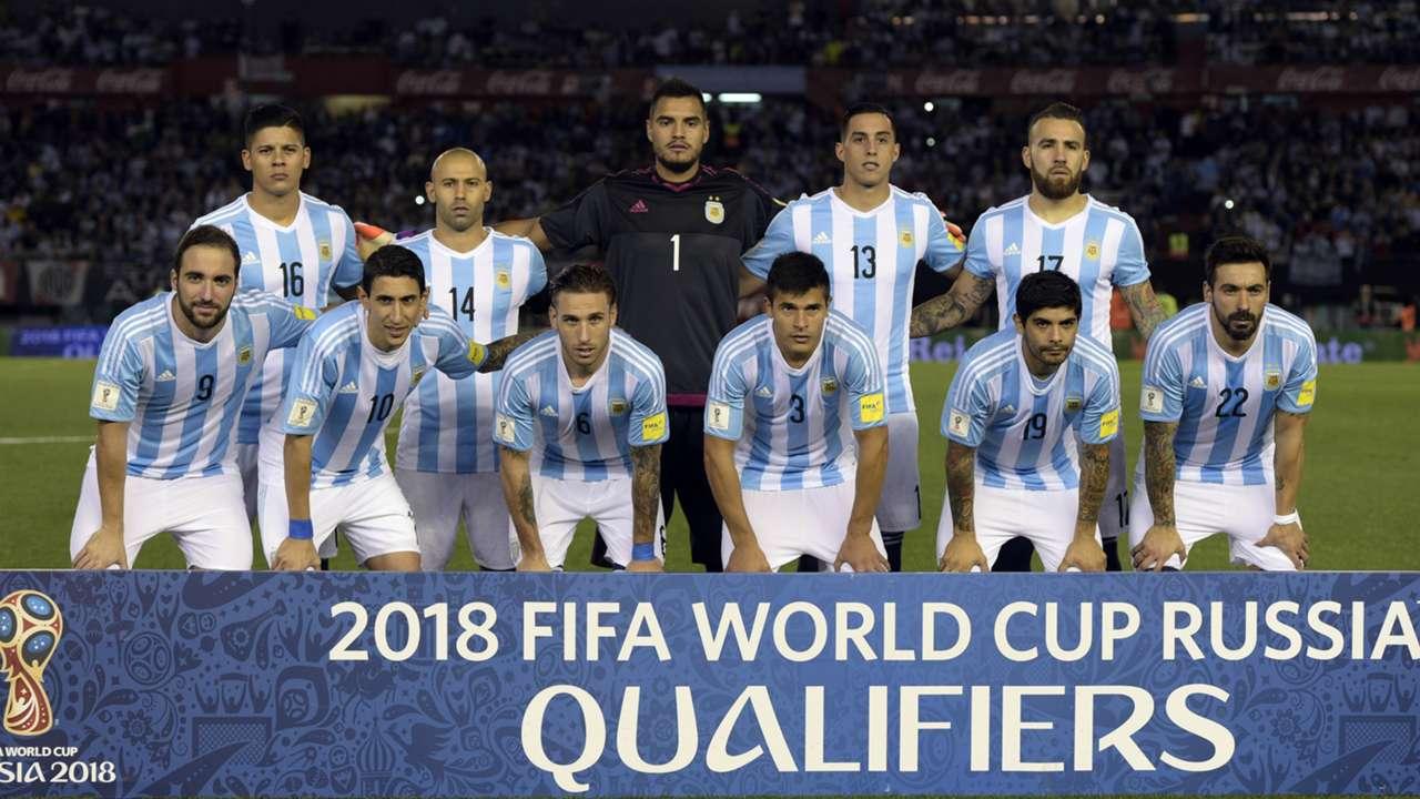Argentina Brasil Eliminatorias Rusia 2018