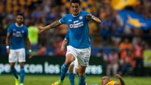 Enzo Roco Cruz Azul Liga MX Clausura 2017