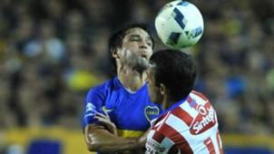 Boca Union Primera Division 14032016