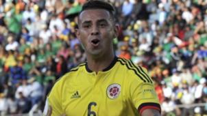 Edwin Cardona Bolivia v Colombia Eliminatorias 24032016