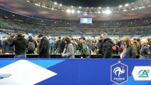 Stade de France Attacks Paris 13112015