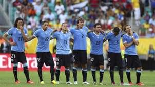 Confederations Cup Uruguay