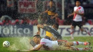 River Boca Estadio Monumental Campeonato de Primera Division 05102014