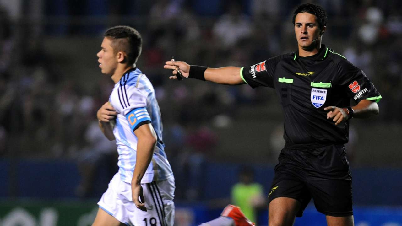 Tomas Conechny Argentina