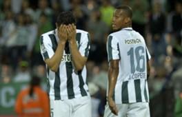 Atlético Nacional Emelec Copa Libertadores 150502015