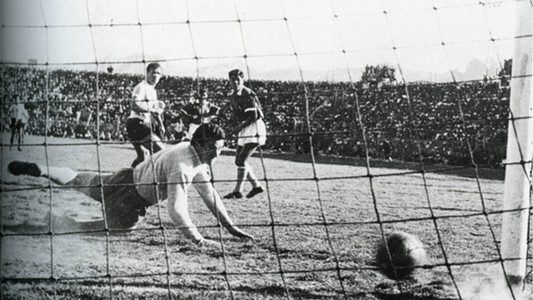 Bolivia Argentina 1958 World Cup Qualifiers