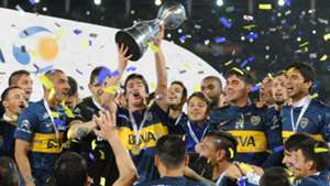 Rosario Central - Boca Final Copa Argentina 04112015