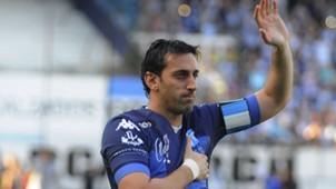 Diego Milito Despedida Racing 121116