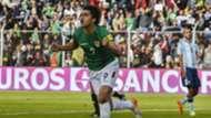 Bolivia Argentina Moreno Martins Eliminatorias Sudamericanas Fecha 14 28032017