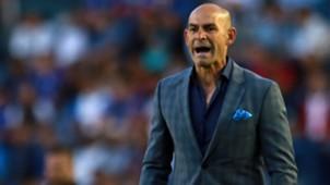 Paco Jémez Liga MX Cruz Azul México Clausura 2017