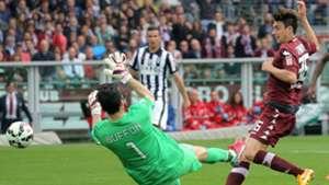 Matteo Darmian Torino Juventus 26042015