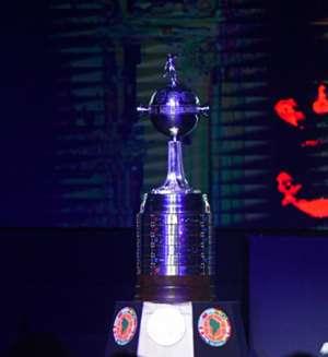 Copa Libertadores draw 22122015