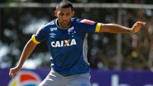 Ramon Abila Cruzeiro Training