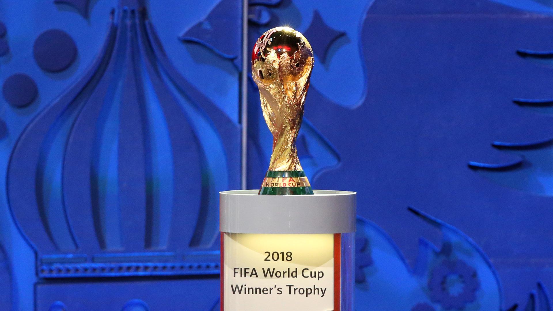Madre mía: España quiere el Mundial de 2030 - Fútbol