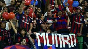 San Lorenzo Fans Real Madrid San Lorenzo FIFA Club World Cup Final 20122014
