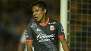 Raúl Ruidíaz Morelia Liga MX México Clausura 2017