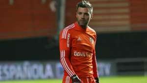 Julio Chiarini River Plate