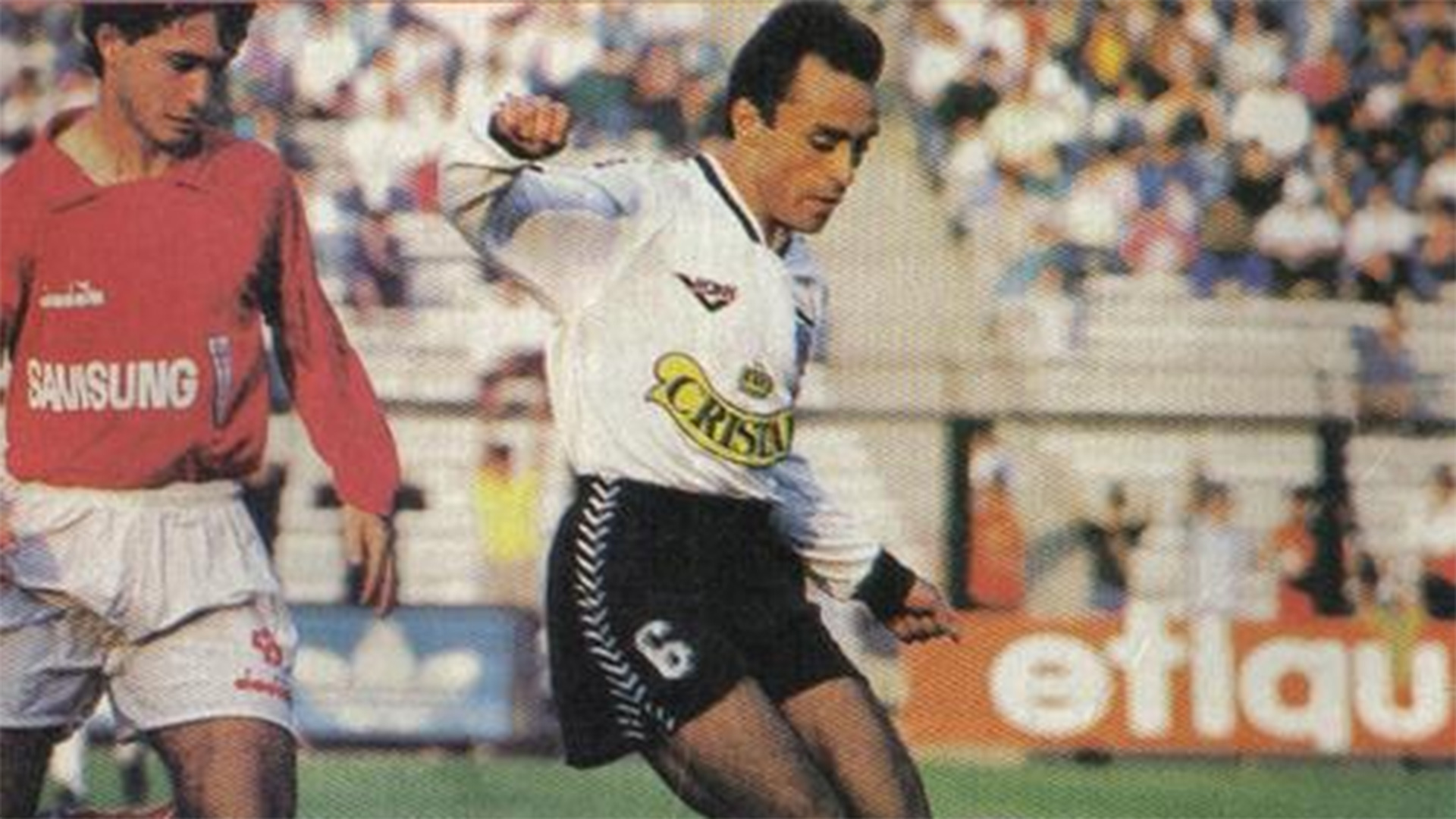 Jaime Pizarro Colo Colo