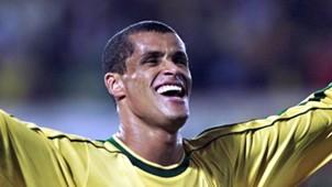 Especial Copa América 100 años (rivaldo 1999