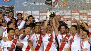 Copa Sudamericana River 2014