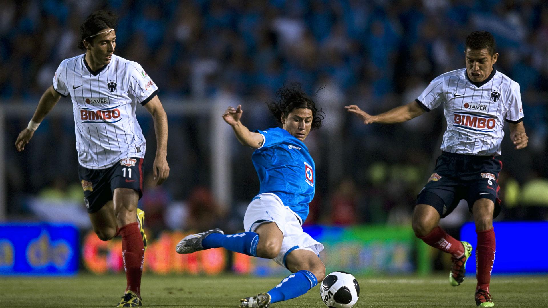 Cruz Azul Monterrey 2009