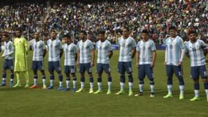Bolivia Argentina Eliminatorias Sudamericanas Fecha 14 28032017