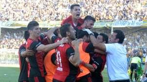 Rosario Central Newells Primera Division 23102016