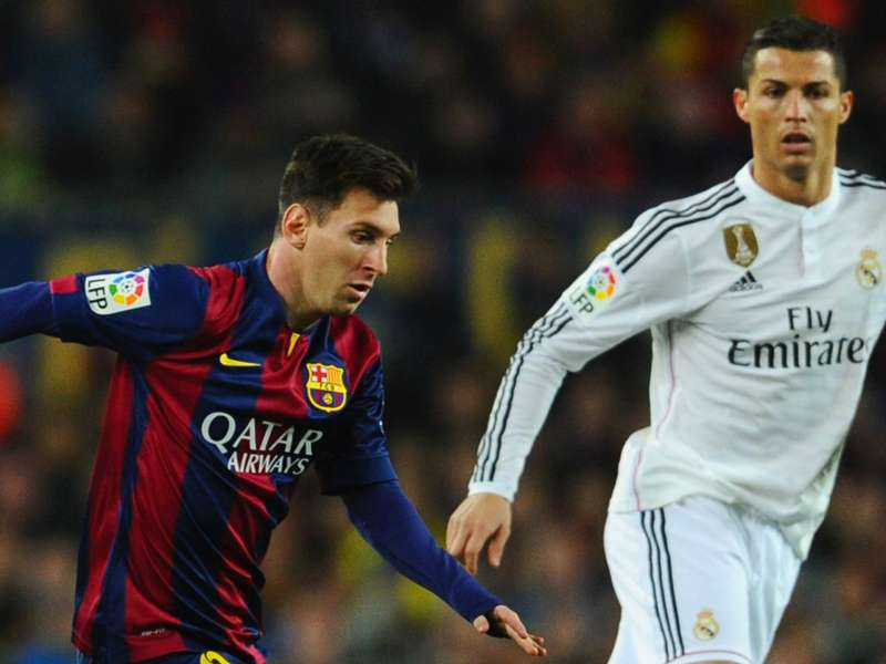 Messi, not Ronaldo, is the world's best - Capello