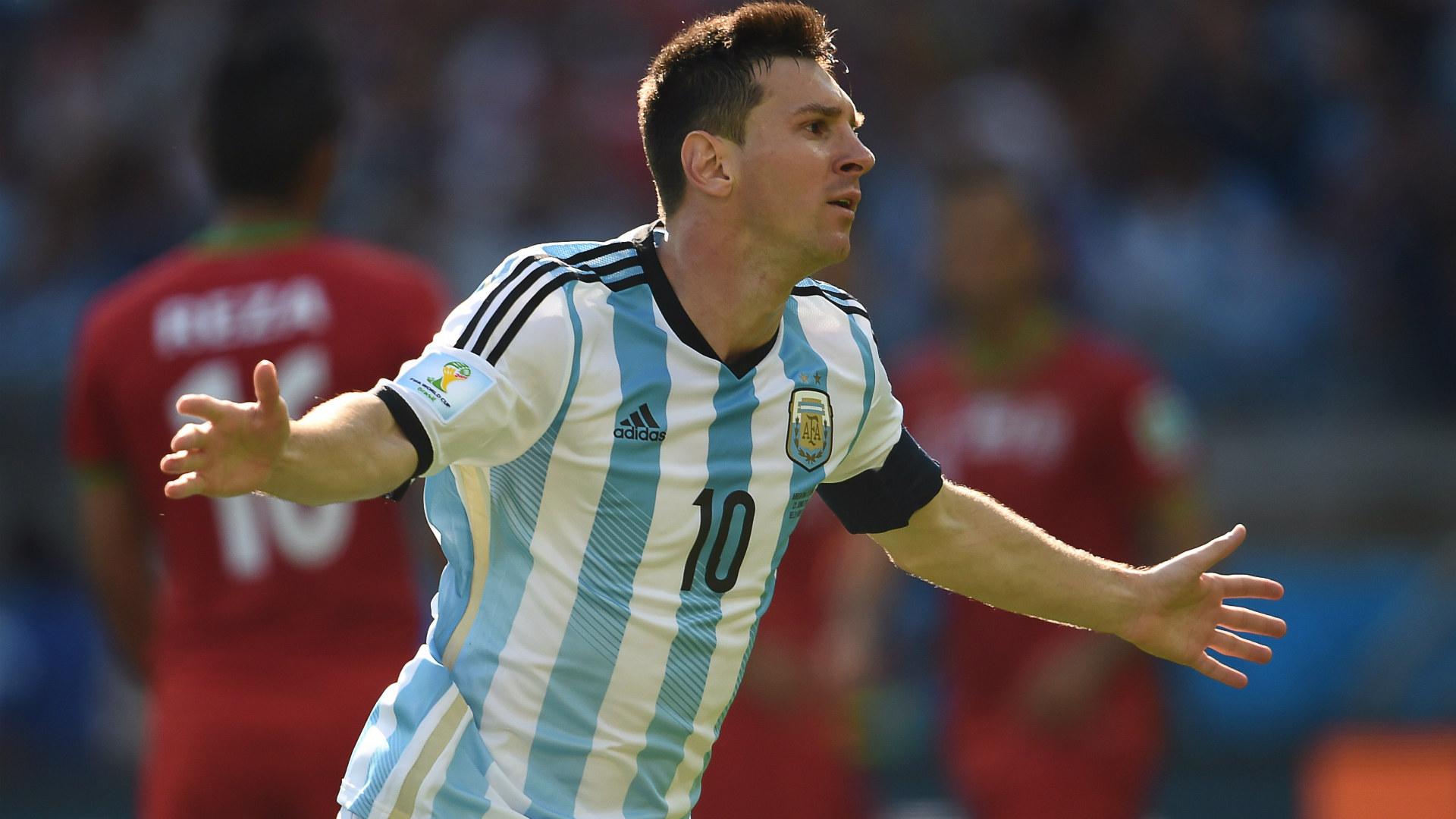 River estuvo cerca de contratar a Messi: ¿qué pasó?
