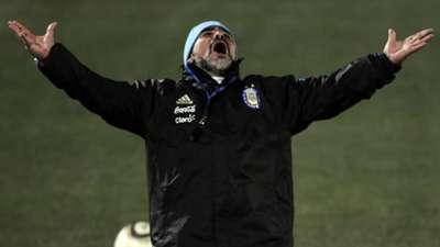 Qué piensa el mundo de Maradona