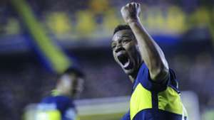 Boca - Belgrano Torneo Primera Division 11092016