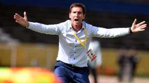 Claudio Ubeda Argentina Venezuela U20 11022017