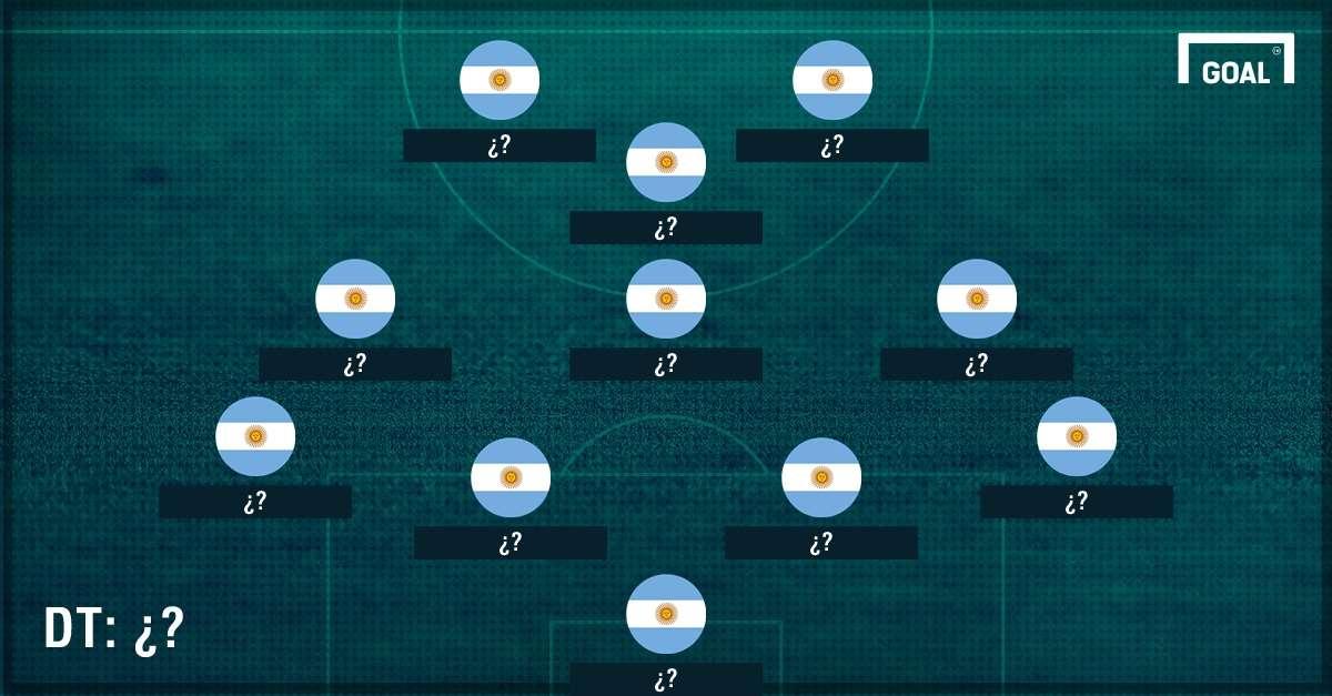 PS Maradona XI ideal