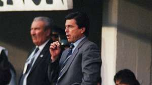 Daniel Alberto Passarella Seleccion argentina