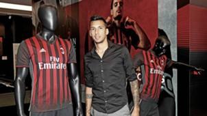 Leonel Vangioni Milan