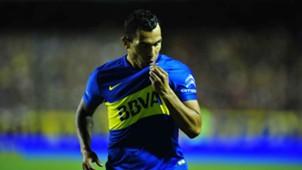 Carlos Tevez Boca Newell's Primera Division 20022016