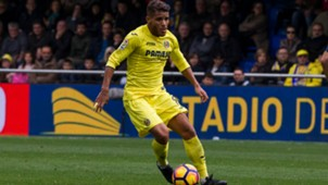 Jonathan Dos Santos Villarreal La Liga España
