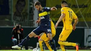 Rodrigo Bentancur Boca Juniors Rosario Central Copa Argentina 02112016