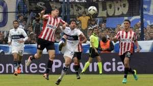 Gimnasia Estudiantes Campeonato de Primera Division 02102016