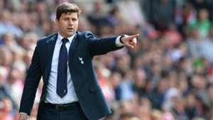 Mauricio Pochettino Southampton Tottenham Premier League 25052015