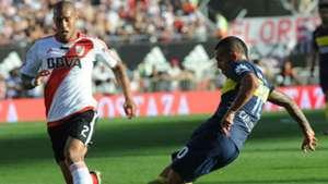 River Boca Superclasico Torneo Primera Division 11122016