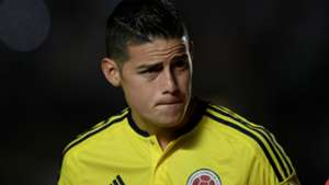 James Rodríguez (Colombia 2016)