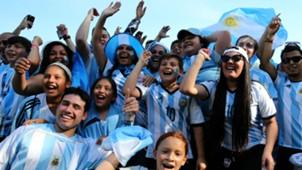 Argentina - Panama Copa America Centenario 10062016
