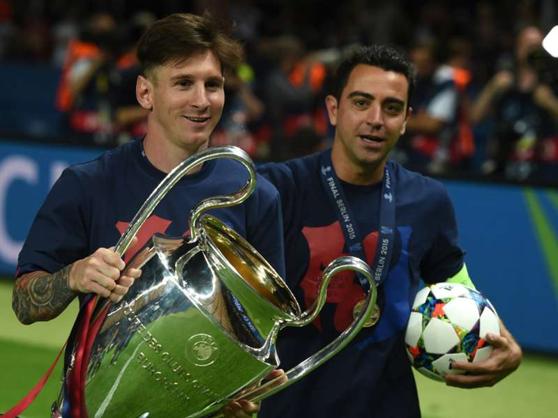 Barcelona fined for Catalan flags in Champions League final